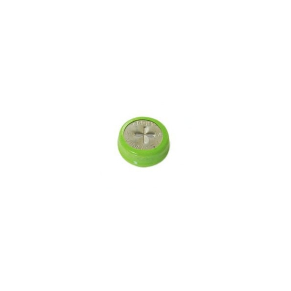 NiMH button cell battery 40 mAh - 1,2V - Evergreen