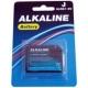 Alkaline battery 4LR61 / 539 - J - 6V - Energizer