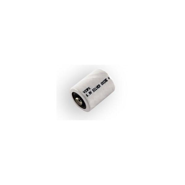 Battery 4SR42 / PX23 - 6V - Silver oxyde