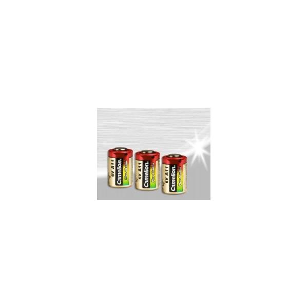 Alkaline battery 11A / MN11 - 6V