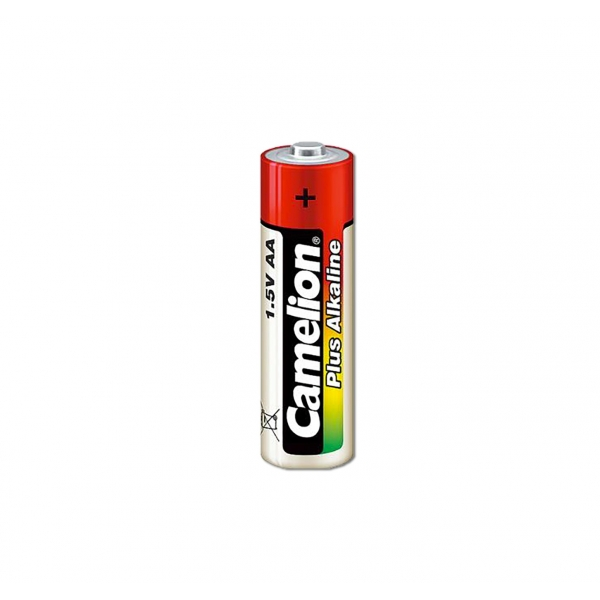 Alkaline battery AA / LR6 - 1,5V