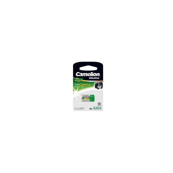 Alkaline battery 4LR44 / 476A - 6V