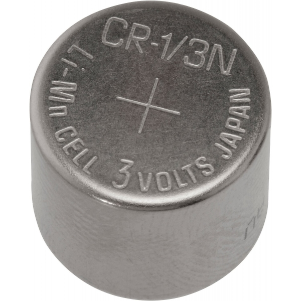 Lithium battery CR1/3N - 2L76 - 3V