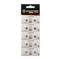 Cellectron 10 button cell battery AG1/ LR60 / LR620 – 1,5V