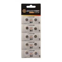 AG2 10 button cell battery AG2 / LR726 / 396 1,5V Cellectron