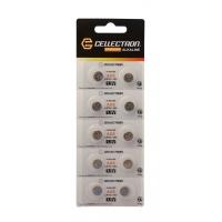 AG5 10 button cell battery AG5 / LR754 / 393 1,5V Cellectron