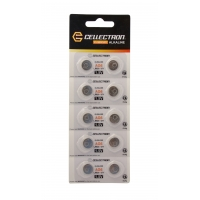 AG6 10 button cell battery AG6 / LR920 / 371 1,5V Cellectron