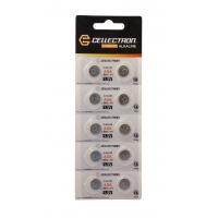 AG6 10 button cell battery AG6 / LR920 / 371 1,5V Cellectron