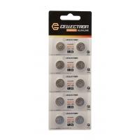 AG12 10 button cell battery AG12 / LR43 / 386 1,5V Cellectron