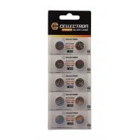 SR1154 10 Silver Oxide battery SR1154 / SR44/357 1,55V Cellectron
