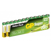 Alkaline battery AA / LR6 - 1,5V