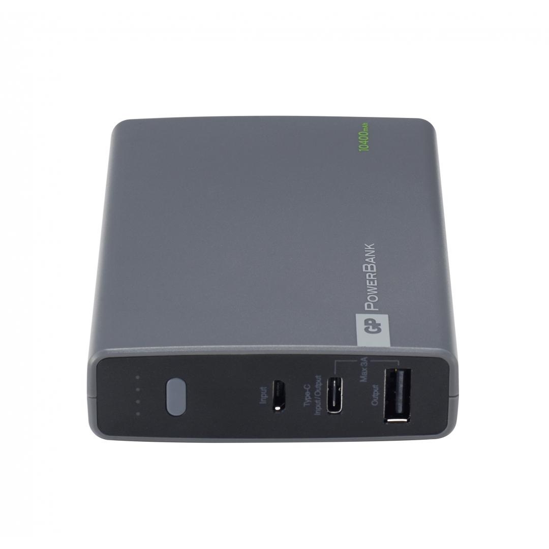 Powerbank 10000mah Gp 2 Usb C