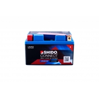 Batterie Shido connect LTZ12S