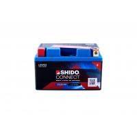 Batterie Shido connect LTZ12S