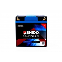 Batterie Shido connect lix30q