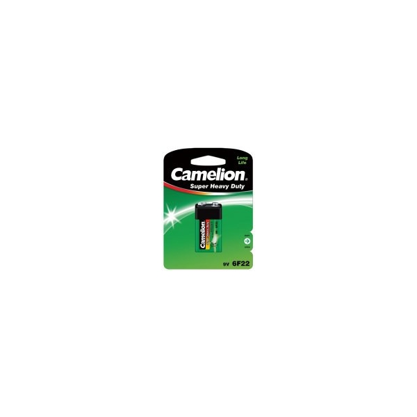 Extra heavy duty battery 9V / 6LR61 - 9V - Winco
